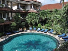 Parigata Resort & Spa Sanur