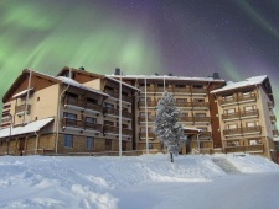 Santa's Hotel Tunturi Saariselka