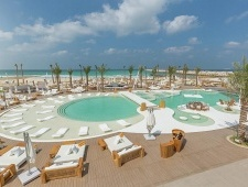 Nikki Beach Resort & Spa Pearl Jumeira