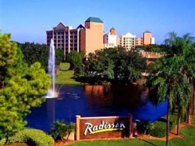Radisson Orlando - Celebration