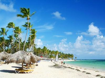 Kombinace Guadeloupe - Dominika