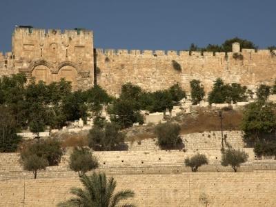 Krásy Izraele
