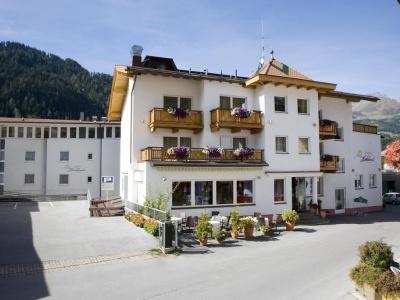 Hochland Hotel Nauders