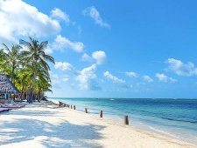 Tamu Beach Resort