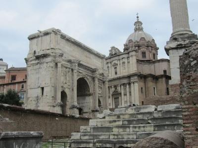 Benátky, Florencie, Řím - to nejlepší z těchto měst