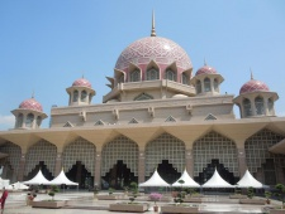 Singapur - Tioman - Kuala Lumpur
