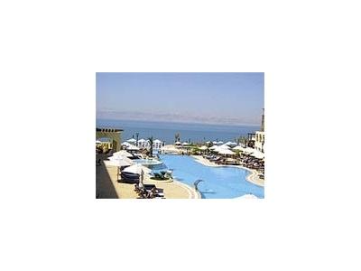 Marriott Dead Sea & Spa