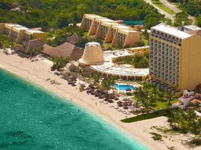 Meliá Cozumel All Inclusive Golf & Beach Resort