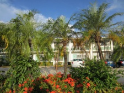 Shalimar Motel Miami