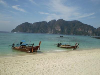 Exotika light - Thajsko