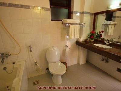 Beach & Lake Ayurvedic Resort - omlazující terapie