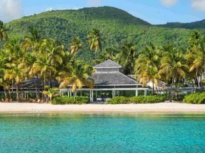 Carlisle Bay Resort Antigua