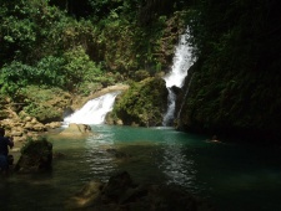 Velký okruh Jamajkou