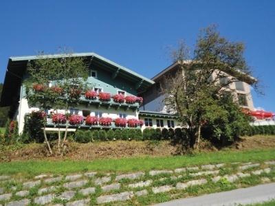 Zistelberghof Werfenweng