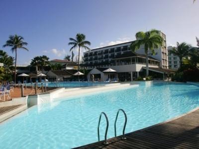 La Creole Beach Mahagony Hotel Residence