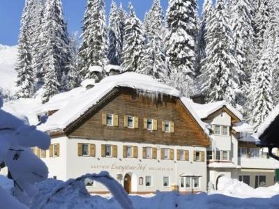 Lungötzer Hof Hotel Annaberg
