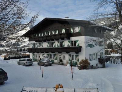 Christine Appartementhaus Brixen