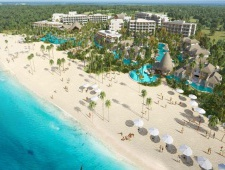 Secrets Cap Cana - Adults Only