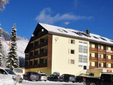 Hotel Lachtal