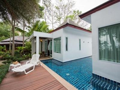 Montra Resort