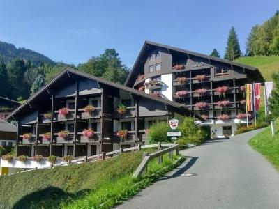 Alpenlandhof Bad Kleinkirchheim