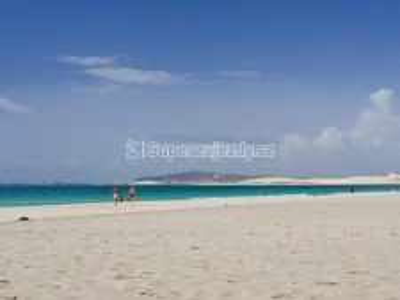 Ostrov Boa Vista - Riu Touareg a Ostrov Sal - Riu Funana