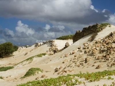 Kombinace Ostrov Boa Vista - Riu Touareg a Ostrov Sal - Riu Funana