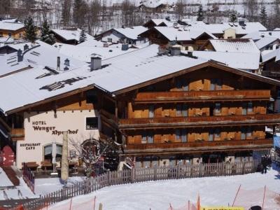Gasthof Wenger Alpenhof Werfenweng