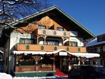 Ausseerland Bad Mitterndorf