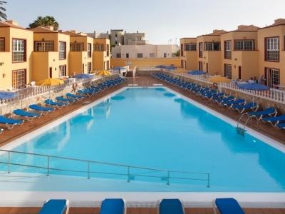Maxorata Beach Apartmentos
