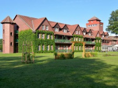 Waldhotel Eiche Burg