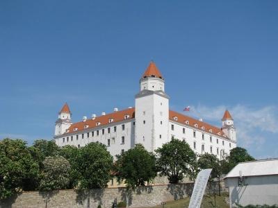 Nejslavnější metropole na Dunaji - Bratislava, Budapešť a Vídeň