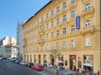 Mánes Hotel