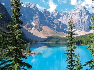 Nejlepší z úchvatné Kanady