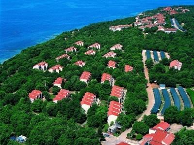 FKK Naturist Resort Solaris Poreč