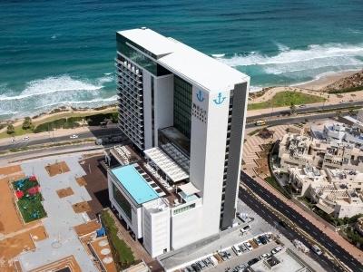 West Lagoon Resort Netanya