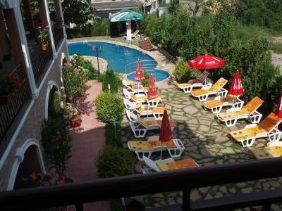 Perla Hotel Byala