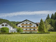 Apartment Bergsee Lunz am See