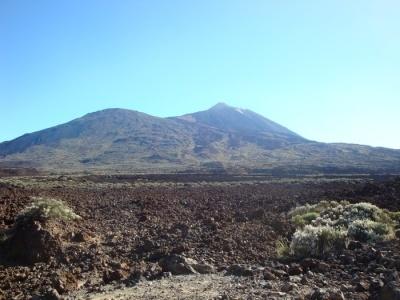 Kanárské Ostrovy - Tenerife a Gran Canaria