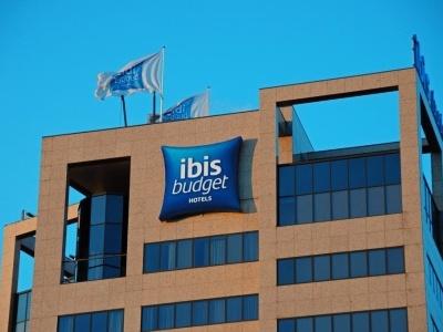 Ibis Budget City South Amsterdam