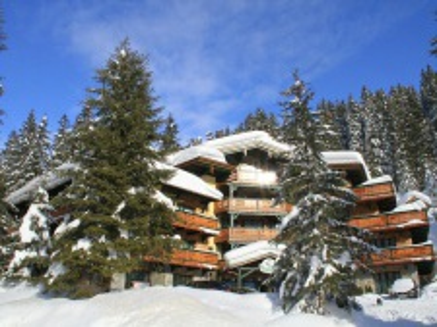 Alpen apartmány Zauchensee
