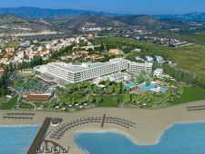Parklane Luxury Collection Resort & Spa