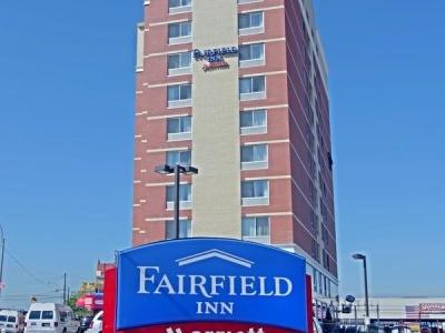 Fairfield Inn by Marriott New York Long Island City