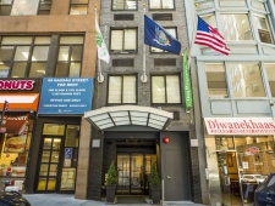 Holiday Inn New York City Wall Street