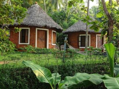 Ayurveda Indie Resort Somatheeram