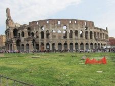 Eurovíkend Řím