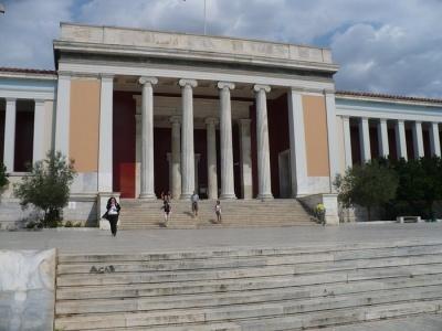 Eurovíkend Athény