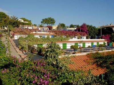 Parco Cartaromana Ischia Ponte