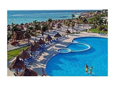 Gran Bahia Principe Riviera Maya Resort