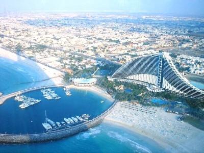 Krásné Spojené Arabské Emiráty